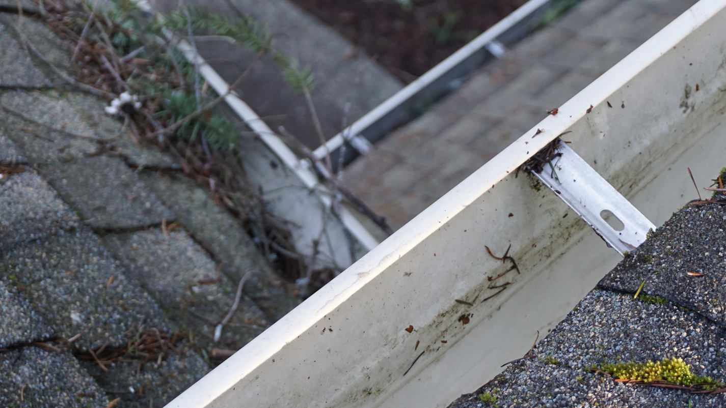 Gutter Cleaning Service Tacoma Clean Amp Clear Windows