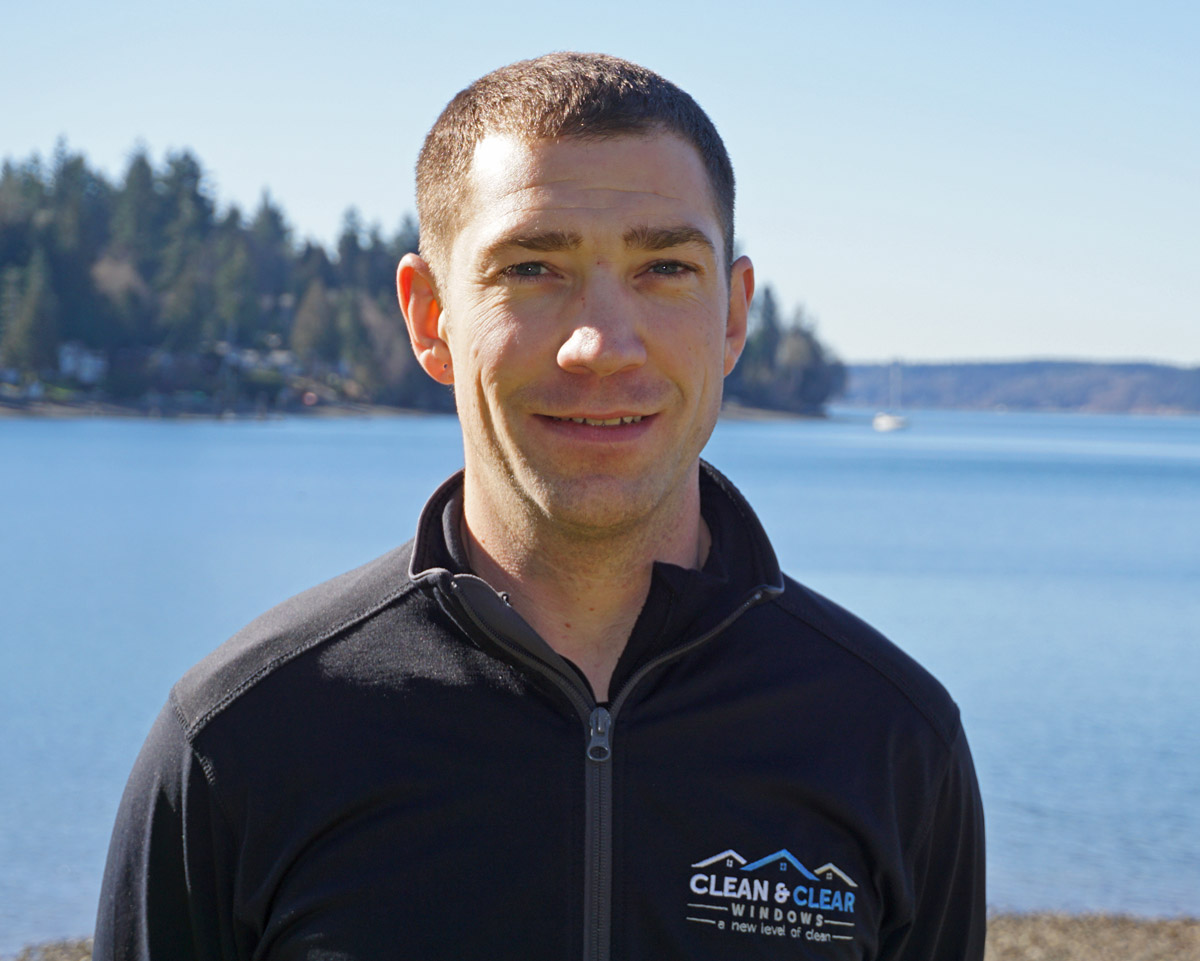 Window Cleaning Gig Harbor Clean Amp Clear Windows